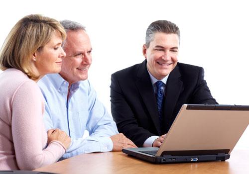 Choosing a Financial Planner, Northern River Financial
