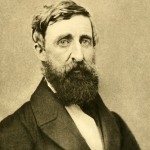 Henry David Thoreau, inspiring words for Northern River Financial